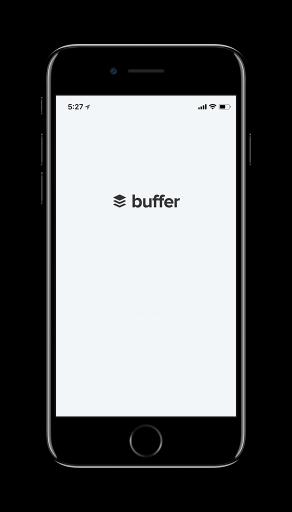 iPhone-Buffer-app